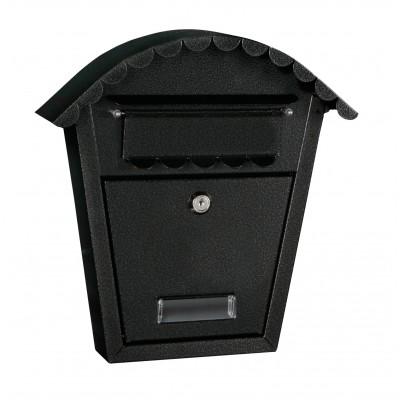 Skrzynka pocztowa B6 domek...