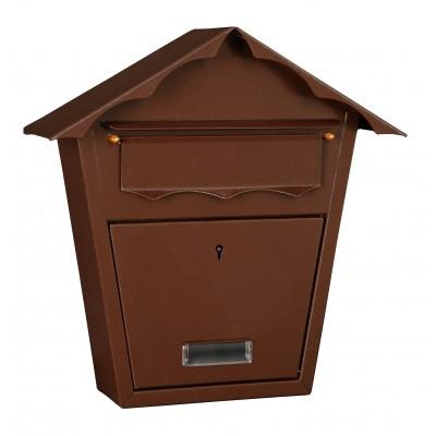 Skrzynka pocztowa format B5...