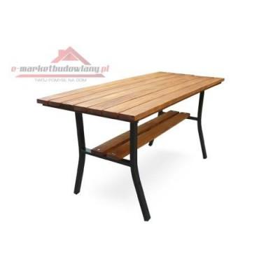 Stół ogrodowo-barowy...