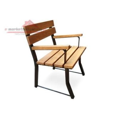 Fotel Tulipan +...