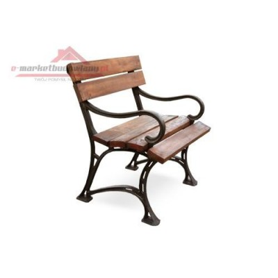 Fotel ogrodowo-barowy typ...