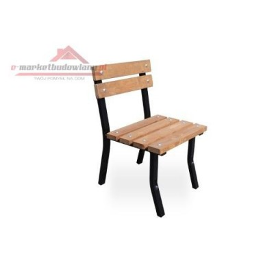 Krzesło barowe stl 6ds 7F Msv
