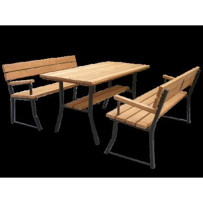 Stół ogrodowy lub na taras...