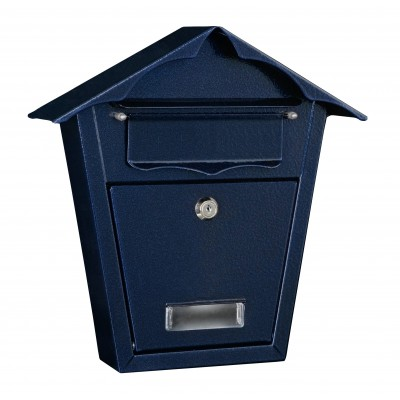 Skrzynka pocztowa domek B6...