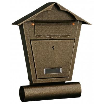 Skrzynka pocztowa metalowa...