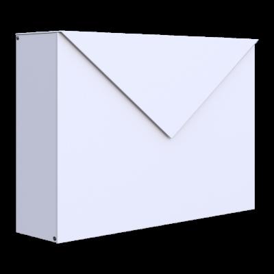 Skrzynka pocztowa na listy...