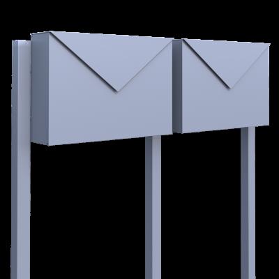Skrzynka pocztowa ogrodowa...