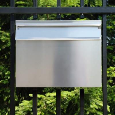 Skrzynka pocztowa do...