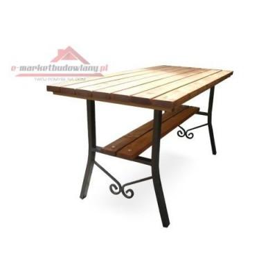 Stół do ogrodu miejski s-8...